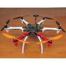 DIY F550 Hexacopter Pixhawk PX4 Flight Control NEO-7M GPS PPM 30A ESC 2212 920KV