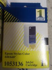 CARTUCCIA COMPATIBILE PER EPSON Stylus Color 400 440 460 480 580 600 640 660 670
