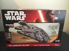 Revell 85-1822 Star Wars Millennium Falcon Force Awakens