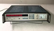 EIP Model 548A Microwave Frequency Counter with Opt 6