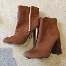 H&M Suede Shoes for Women