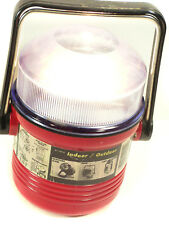 Nice Bright DORCY FOCUSING LAMP 41-1015 for Work, Camping, Emergency Lighting