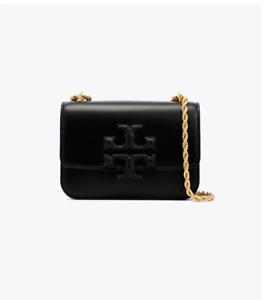 Tory Burch ELEANOR Small Bag - BLACK
