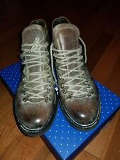 AT.P.CO. men's shoes size 10 (EU 43) ankle boots leather