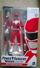 Mighty Morphin Power Rangers Red Ranger Lightning Collection Jason figure