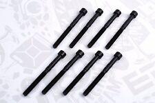 BS0004 Screw Rocker Arm Shaft 8 Pieces M8x90 Skoda VW Audi Seat 038103714A