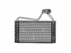 For 1986-1987 Buick Somerset A/C Evaporator 15393YV Evaporator Core
