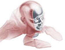 RETINA MESSA IN PIEGA professionale LABOR Styling parrucchiere capelli E102