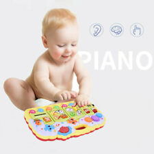 Electronic Music Piano Infant Early Educational Toy Baby Development Gift USA