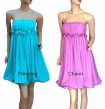 Strapless Short Party/Cocktail Dresses for Women