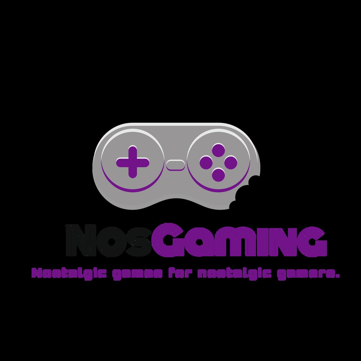 Nosgaming