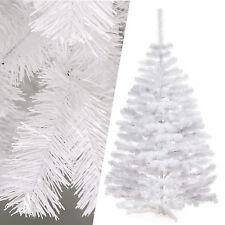 Weihnachtsbaum künstlicher Christbaum Tannenbaum Kunstbaum Dekobaum 150 cm weiß