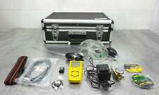 BW Technologies Gas Alert Microclip XT Gas Detector in Case includes Accessories