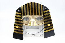 Adult Unisex Plastic Venetian Costume Masks