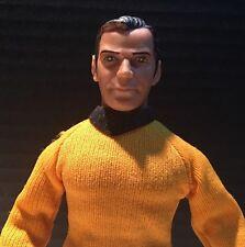 "Vintage Mego Star Trek 8"" CAPTAIN KIRK figure only (no accessories)"