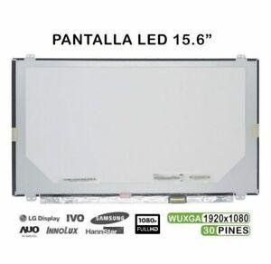 Pantalla 15.6 Led Slim Fhd 30 Pines IPS B156HTN03 .5