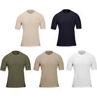 Propper 3 Pack Cotton/Polyester Combed Jersey Crew Neck T-Shirt