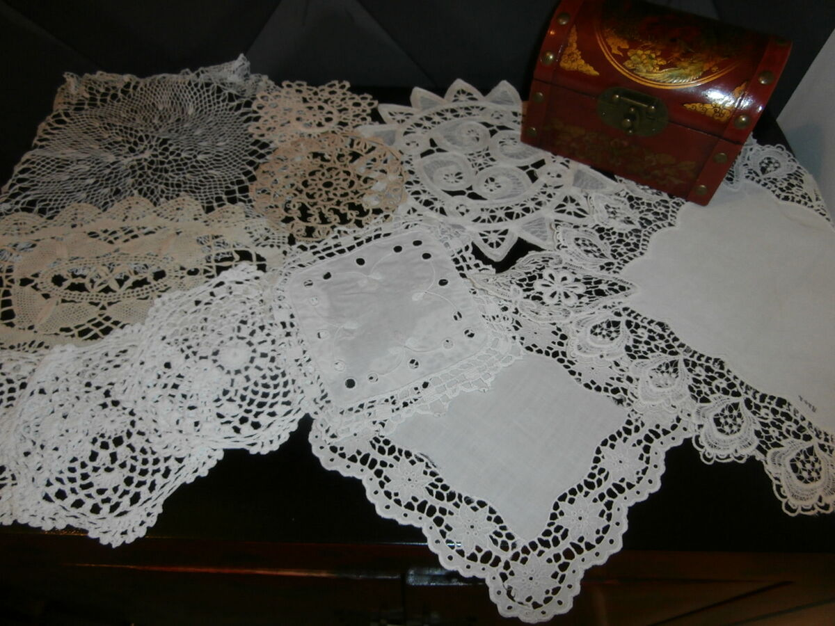Julia s Linens and Lace
