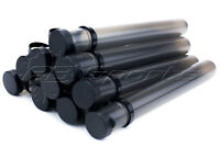 Empire 10 Round Tube with tethered lids Smoke 10 Count Stock Class paintball NEW