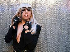 Lady Gaga UNSIGNED photo - P1557 - STUNNING!!!!!