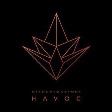 Circus Maximus - Havok [CD]
