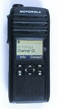 Radio Only Motorola Dtr700 Digital Commercial License Free 900Mhz Two Way Radio