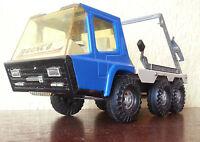 Camion Tonka 25cm vintage