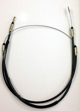 HOLDEN COMMODORE VB-VK REAR DISC HANDBRAKE CABLE
