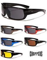 Choppers Mens or Womens Riding Biker Sunglasses - ch129