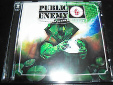 Public Enemy New Whirl Odor – Ra hip Hop CD DVD - Like New