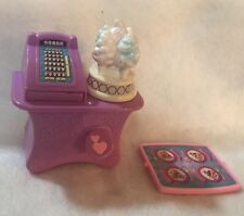 My Little Pony Cotton Candy Cafe Cash Register Replacement Part
