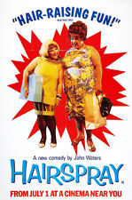"Hairspray Movie Poster  Replica 13x19"" Photo Print"