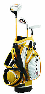 """Founders Atom Complete Junior Golf Set - Youth 3 - 6 years old - 36""""- 45"""".tall"""