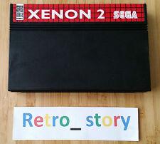 SEGA Master System Xenon 2 PAL