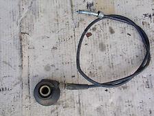 entrainement de compteur peugeot ludix avec cable