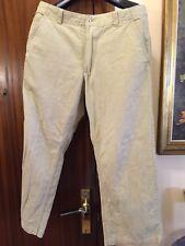 TIMBERLAND  CARGO Pantalones  Talla 46 Algodón Muy Comodos