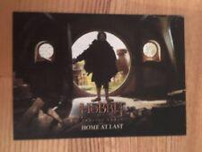 The Hobbit Battle Five Armies 87 Base Canvas Card 18/75