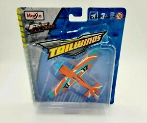 Maisto Fresh Metal Tailwinds  STUNT PLANE FM REROSPACE NEW
