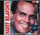 CD COMPIL 14 TITRES--HARRY BELAFONTE--THE COLLECTION