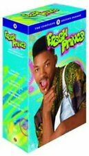 Fresh Prince of Bel Air The Complete Second Season 7321900720823 DVD Region 2