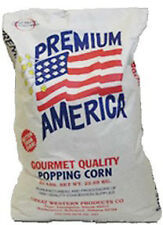 Benchmark USA 50Lb Popcorn Supply Model Number 40501