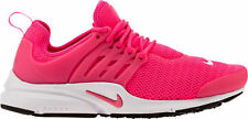 Womens Nike AIR PRESTO Running Shoes -Hyper Pink -878068 600 -Sz 10 -New