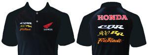 CBR 900 RR Fireblade Polo Shirt