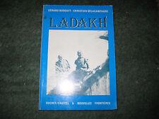 Gérard BUSQUET & Christian DELACAMPAGNE: Ladakh