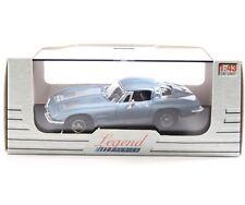 1963 Split Window Chevy Corvette Blue Legend Universal Hobbies 1:43 Scale Model