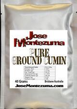 Pure Ground Cumin powder 40gram in sealed pack fresh ground