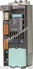 Siemens 6SL3040-0JA01-0AA0 6SL3 040-0JA01-0AA0 SINAMICS S110 Control Unit CU305