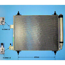 BRAND NEW AIR CON CONDENSER RADIATOR CITROEN C5 PEUGEOT 407 6455CP 6455FX