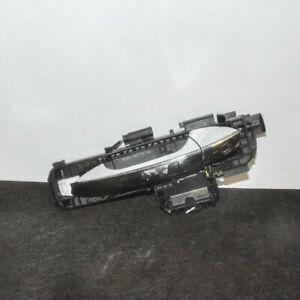 MERCEDES-BENZ GL-CLASS Rear Left Exterior Door Handle X166 A2047602534 2014