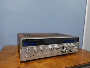 Pioneer QX-9900 Vintage 4 Channel Quad AM/FM Stereo Receiver Nice Condition